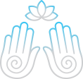 KB Therapies Hands and Lotus